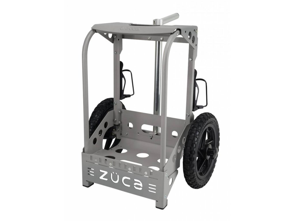 zueca backpack cart gray