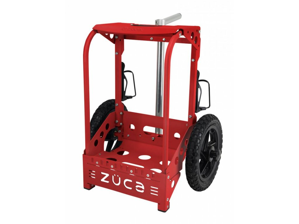 zueca backpack cart red