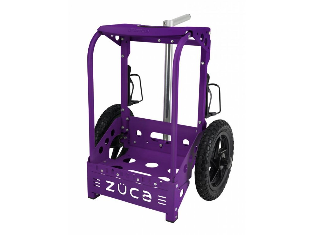 zueca backpack cart purple