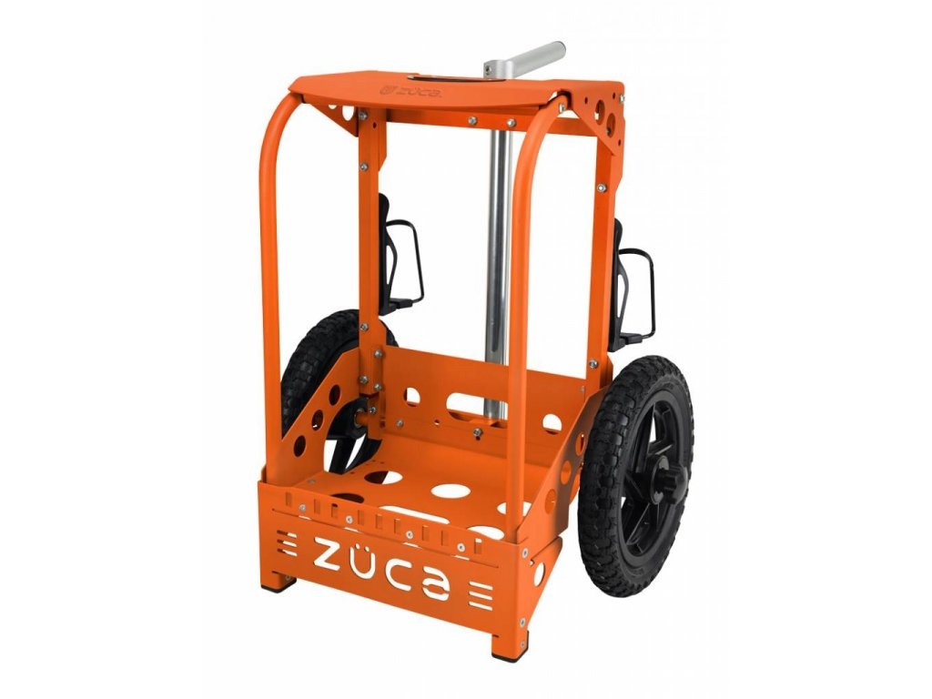 zueca backpack cart orange