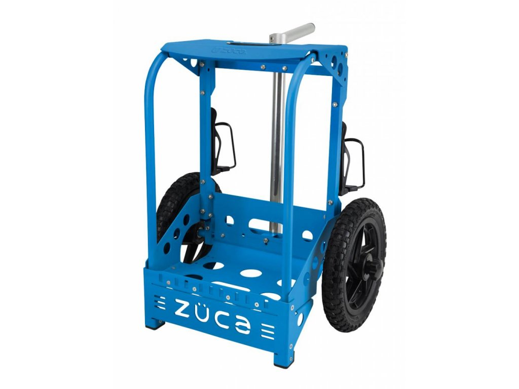 zueca backpack cart blue