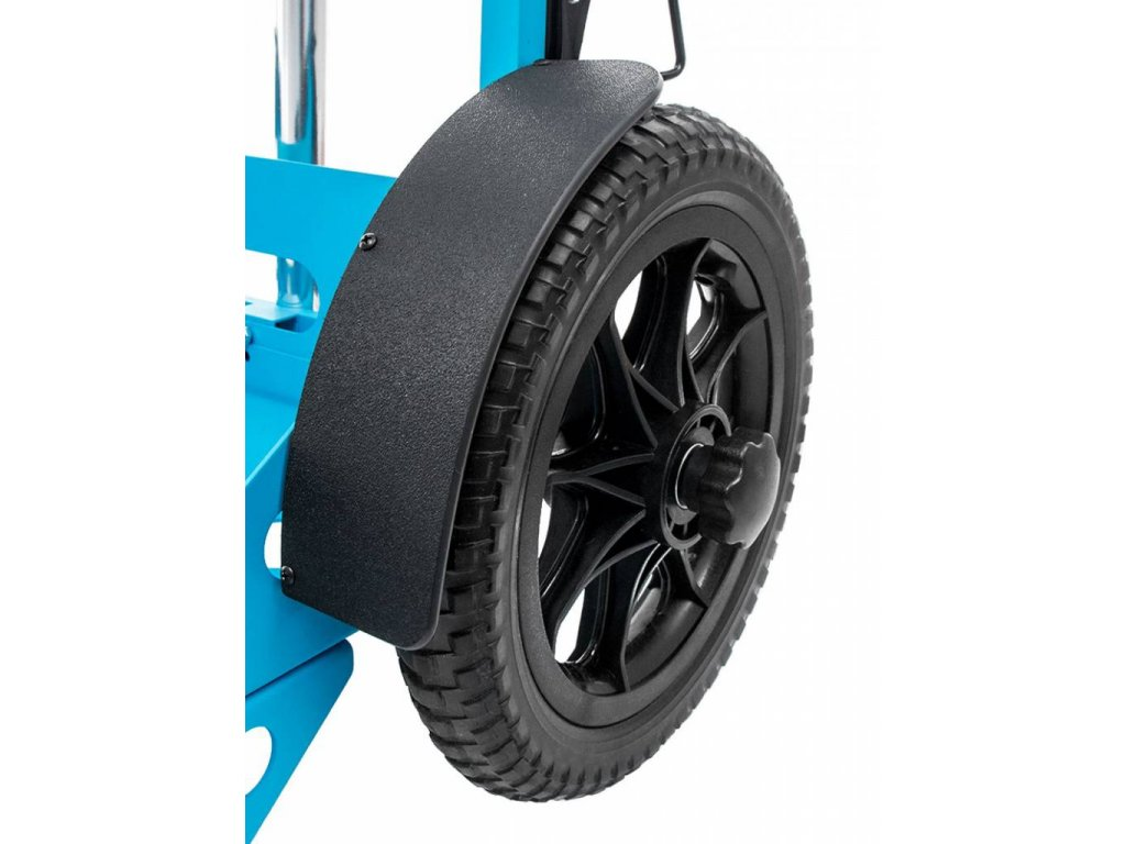 zueca backpack cart lg fenders black