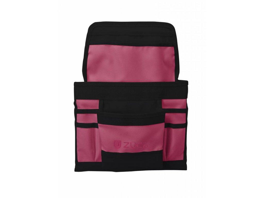 zueca disc golf putter pouch pink