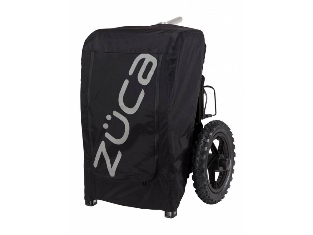 zueca backpack cart lg rain fly black