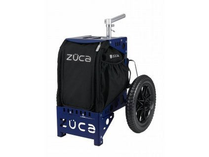 zueca compact disc golf cart navy (1)