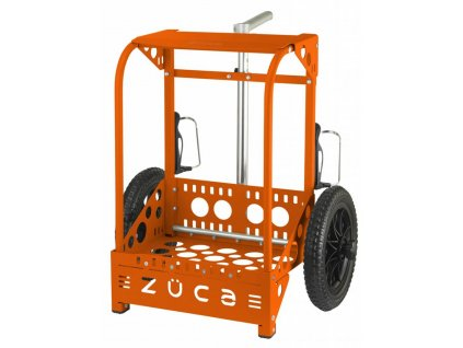 zueca backpack cart lg orange