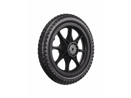 zueca all terrain eva foam wheel