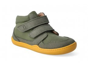 16169 1 barefoot kotnikova obuv blifestyle loris velcro moosgrun 2