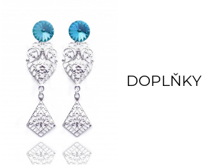 Šperky, které jsou originální a jedinečné
