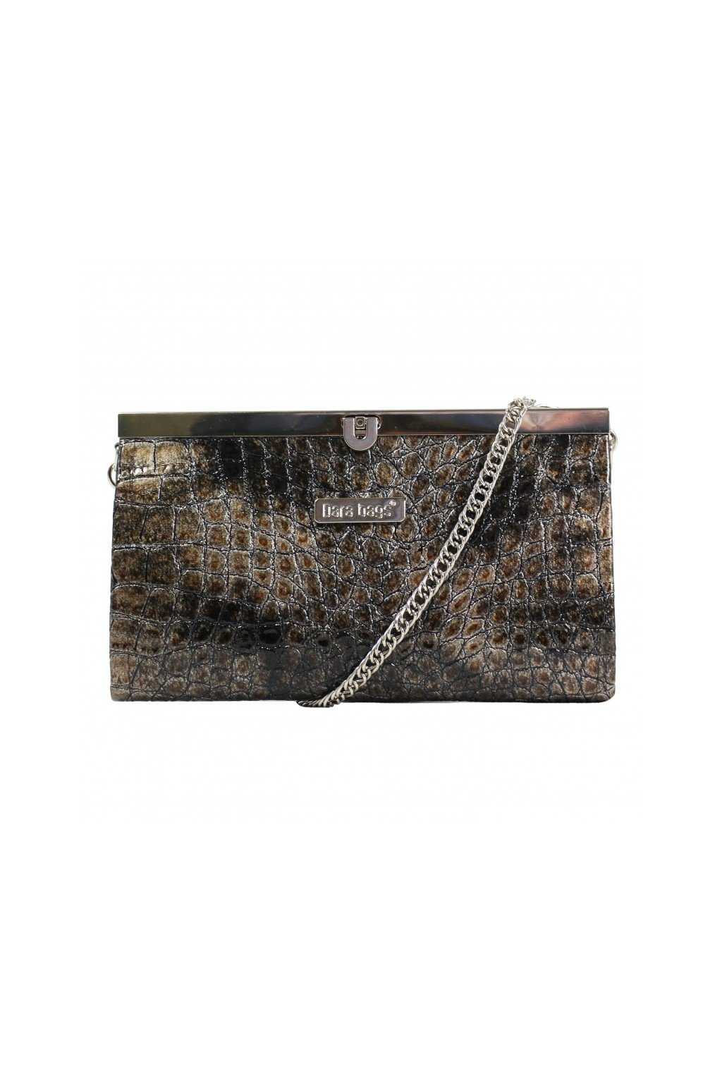 Elegantni mala kabelka Merci Dara bags hneda 1