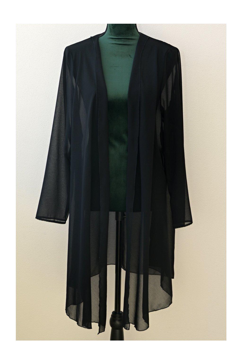 Šifonový kabátek Lady Emilly 3