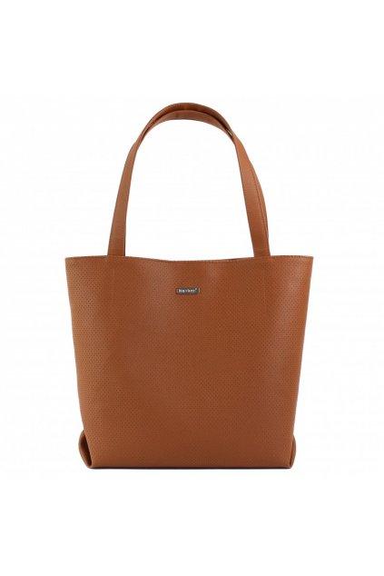 Hneda kabelka Emma Middle Dara bags 1
