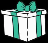 Obraz jako dárek