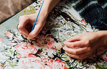 5 důvodů, proč je malování podle čísel tak populární