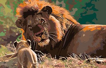 Červenec ve znamení Lva: Jaké je znamení krále zvířat a čím ho obdarovat?