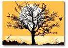Krajiny, příroda, období, zátiší