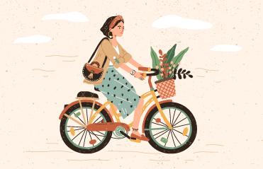 Światowy Dzień Roweru: jak go obchodzić?
