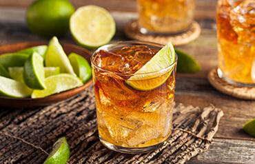 Międzynarodowy Dzień Rumu