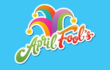 Pripravte sa na Apríl, uvoľnite sa a dajte priestor srande