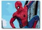 Filmové postavy a komiksy