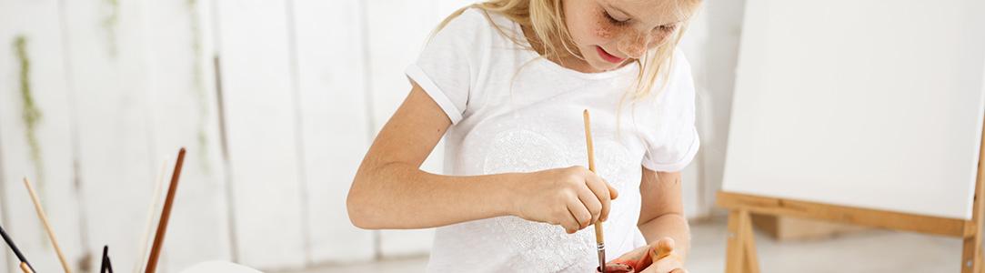 maľovanie podľa čísiel pre deti