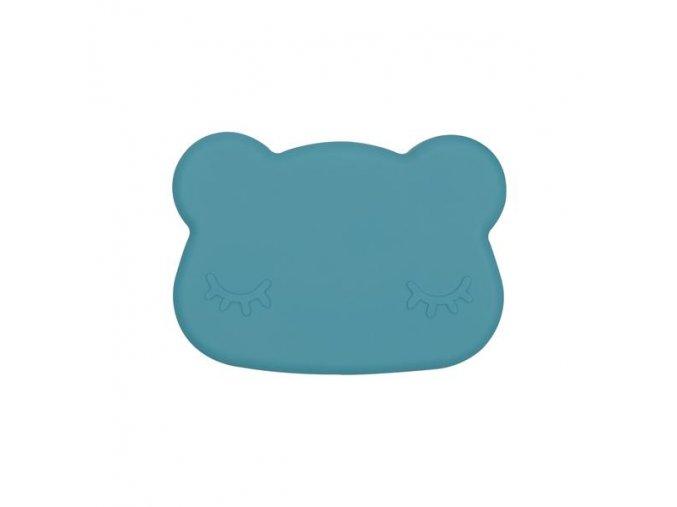 Bear snackie closed Blue dusk low grande