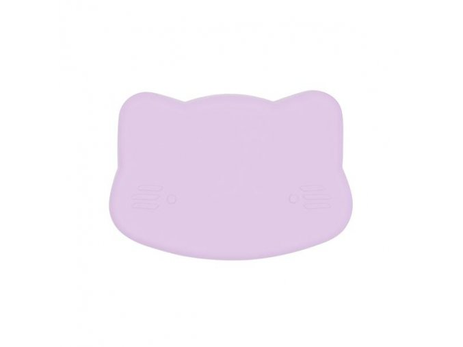 Cat snackie closed Lilac low grande