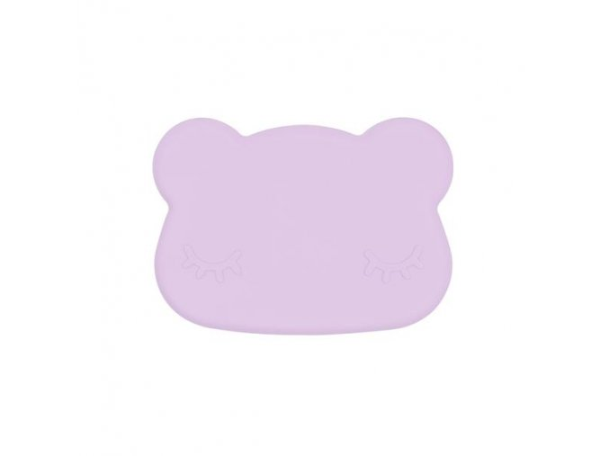 Bear snackie closed Lilac low grande