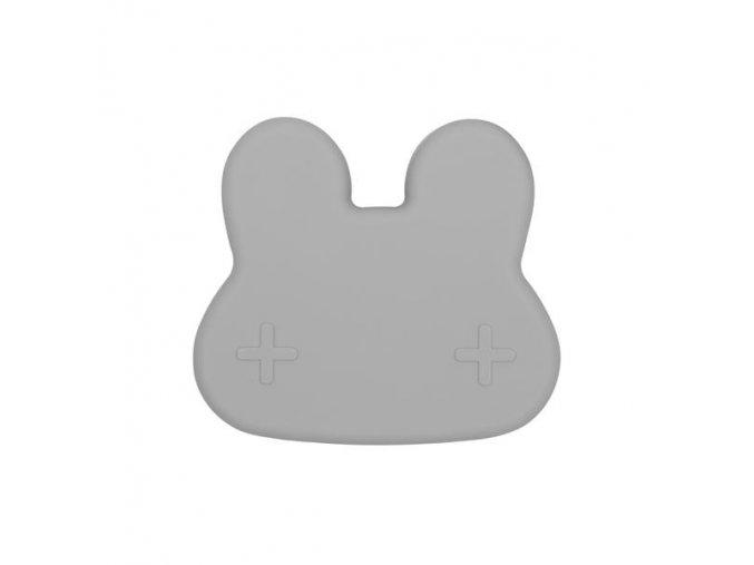 Bunny snackie closed Grey low grande