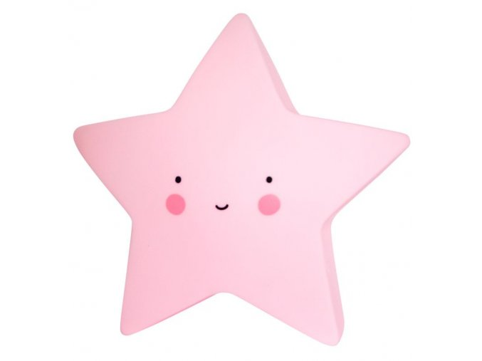 star pink1