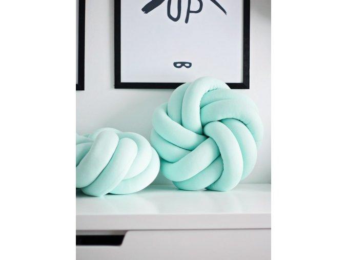 2434 polstar knot mint