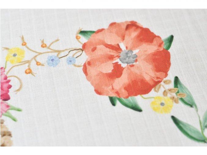 2486 osuska kvetinovy venec