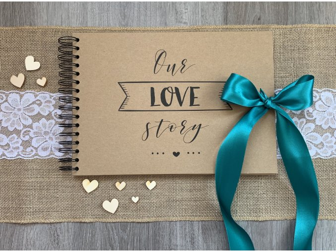 2879 3 kniha our love story