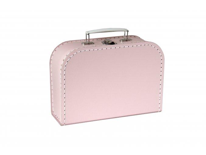 339 kufrik ruzovy 25 cm
