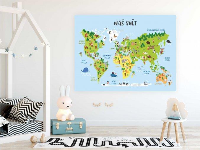Náš svět