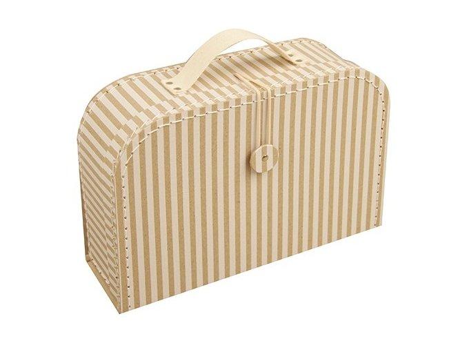 kazeto detsky kufrik vel 25 cm 1