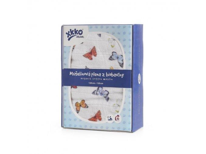 Xkko butterflies
