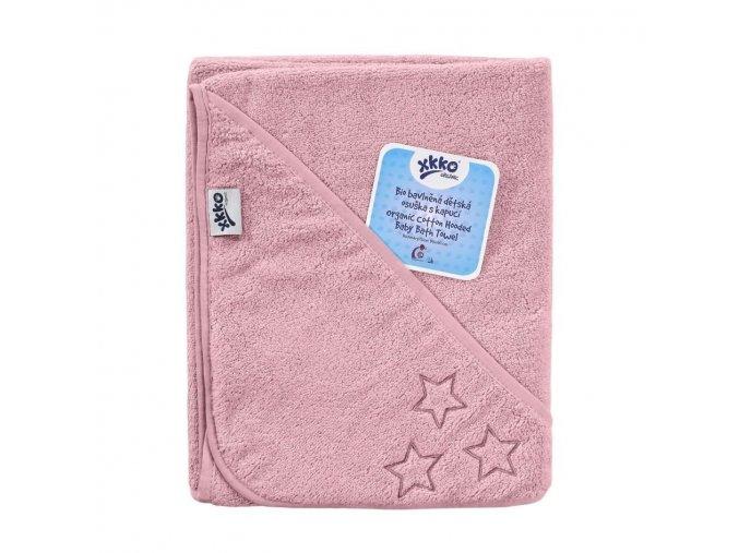 Xkko froté baby pink