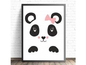 panda žanda
