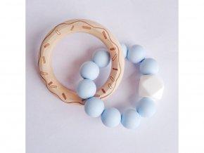 1305 1 kousatko svetle modry donut
