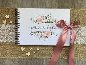 Svatební kniha Hostů - no.99