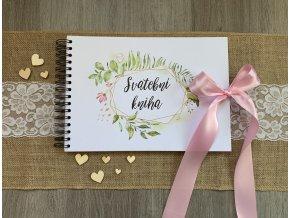 Svatební kniha Hostů - no.38
