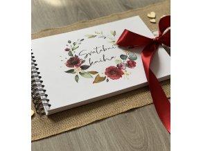 Svatební kniha Hostů - no.100