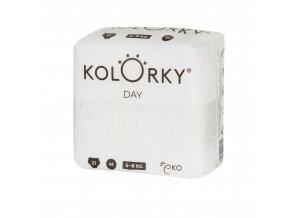KOLORKY DAY - Nature (Design Nature, Velikost XL 12 - 16kg)