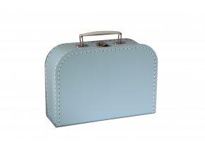 330 kufrik modry 25 cm