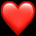 emoji-srdce-apple
