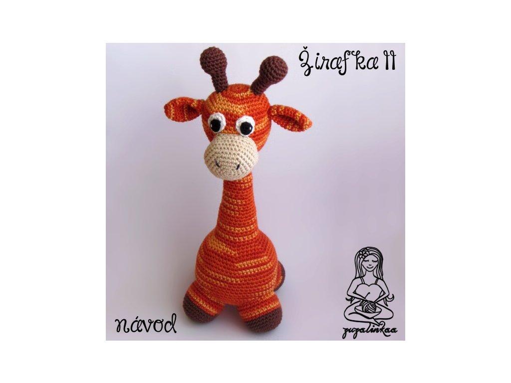 žirafka II