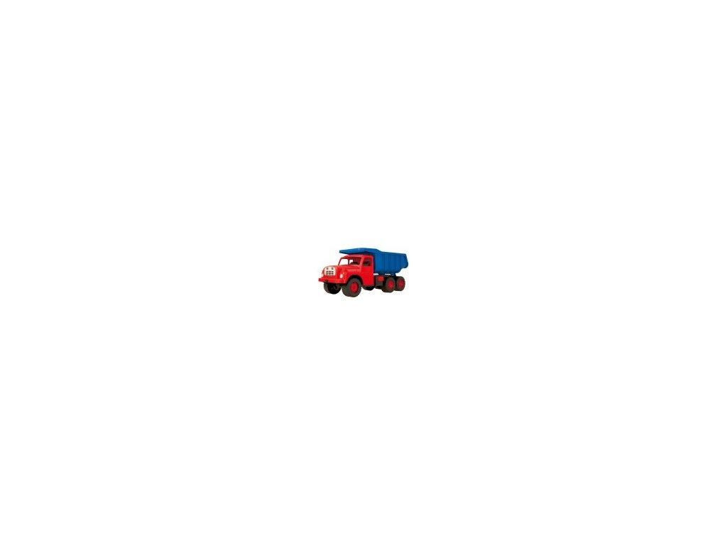 Dino Tatra 148 Modročervená 73 cm v krabici