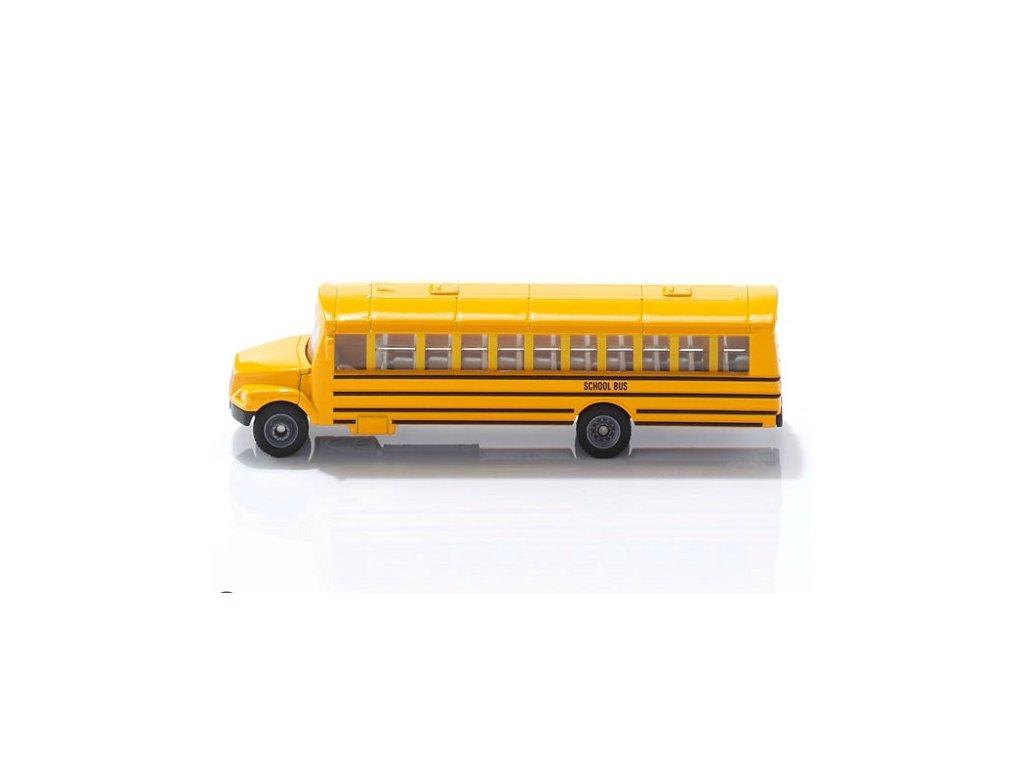 Siku Super 1864 US školský autobus 1:87