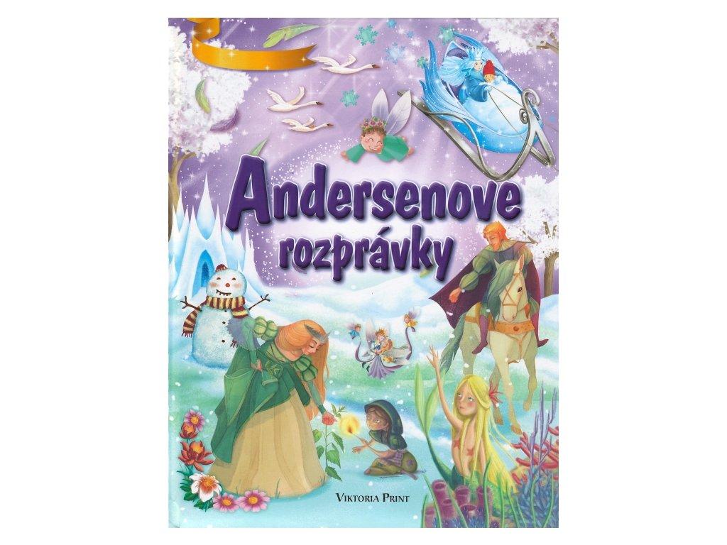 Andersenove rozprávky - veľká